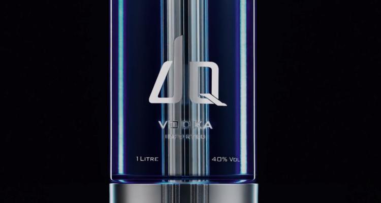 DQ Vodka Promotion Video